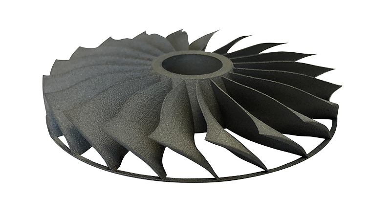 fabrication additive impression 3d